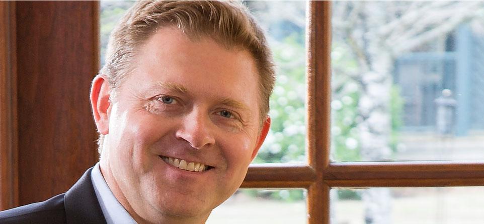 Joseph Danes, Principal - ENERGY EFFICIENCY & DSM