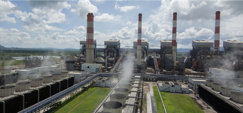 Power plant generation services-GDS Associates