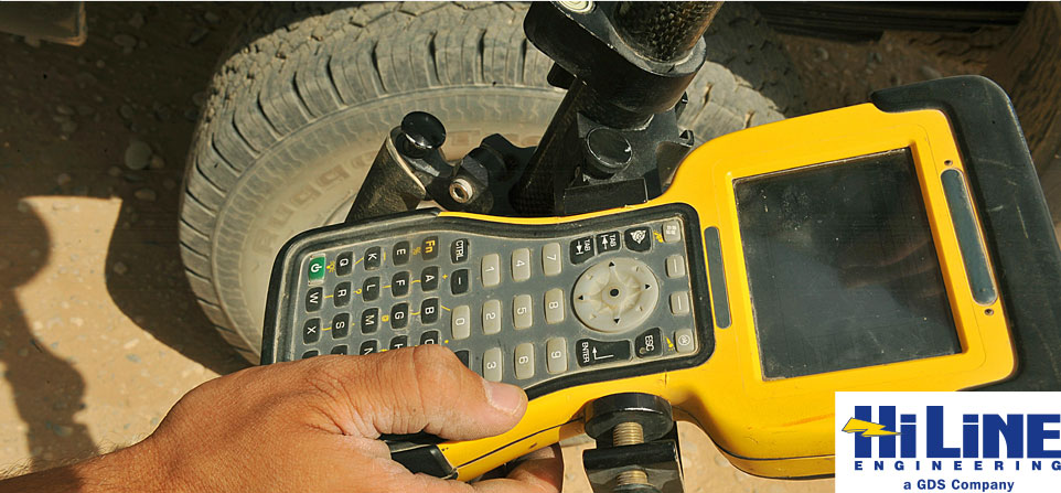 GreenLine Environmental employs sub-meter geographical positioning system (GPS) equipment for accurate mapping and data collection.
