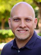 Jake Thomas, Senior Project Manager